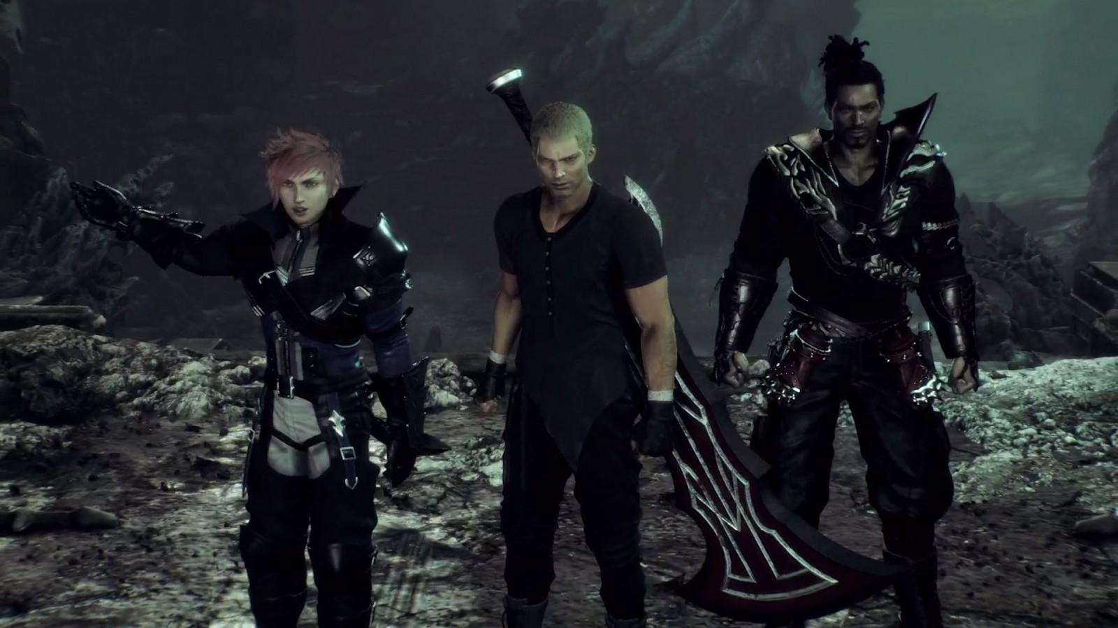 E3 2021: Team Ninja nos revela Stranger of Paradise: Final Fantasy Origin 2