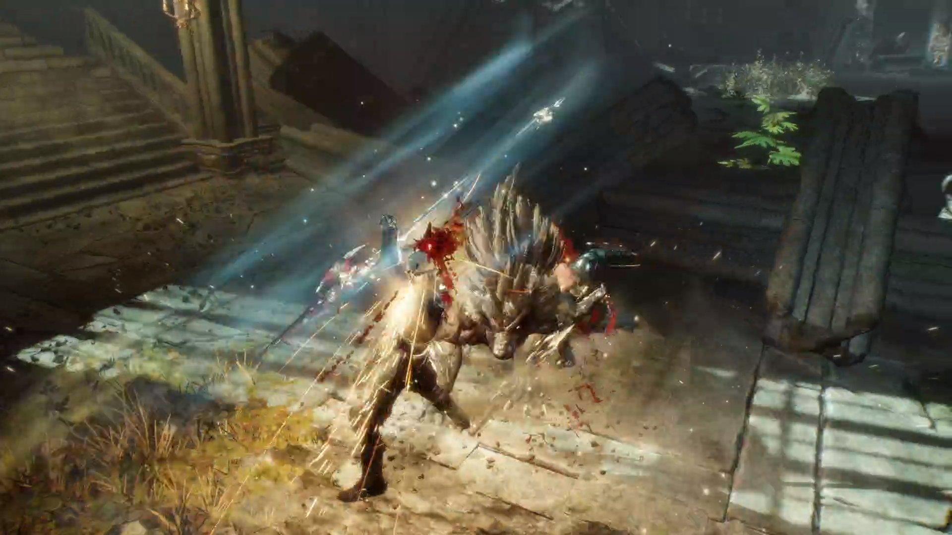 E3 2021: Team Ninja nos revela Stranger of Paradise: Final Fantasy Origin 1