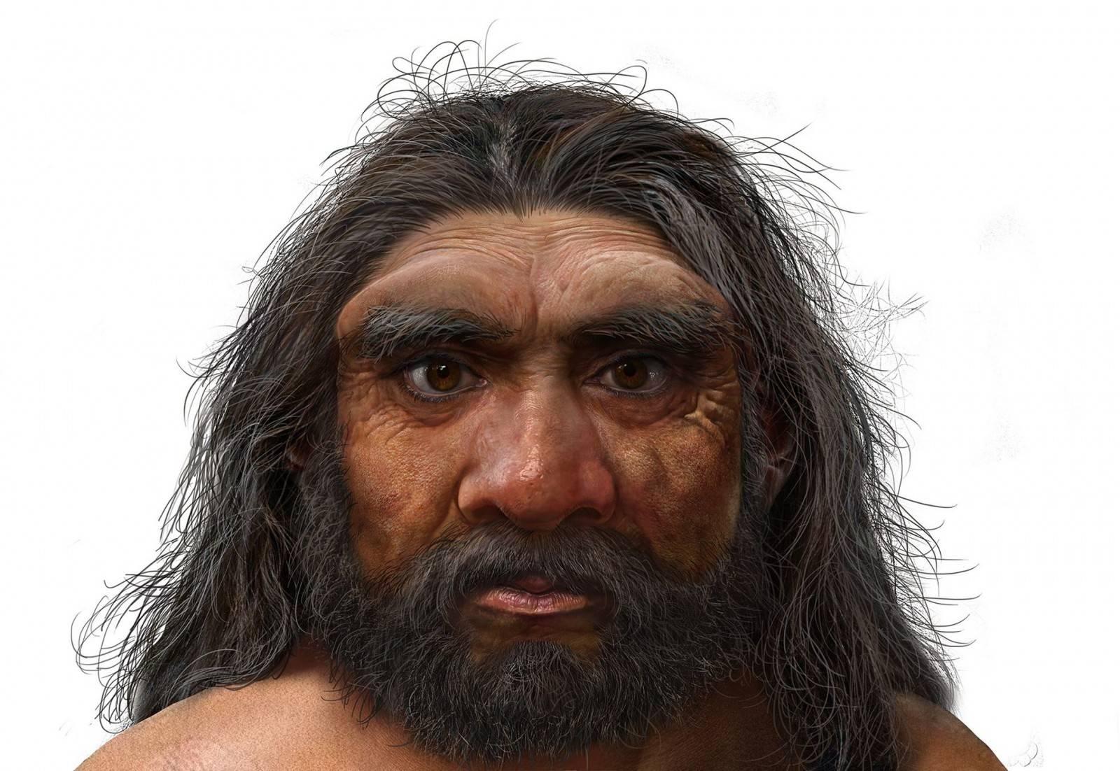 Científicos presentan al 'Hombre Dragón', nueva especie hermana al 'Homo Sapiens' 1