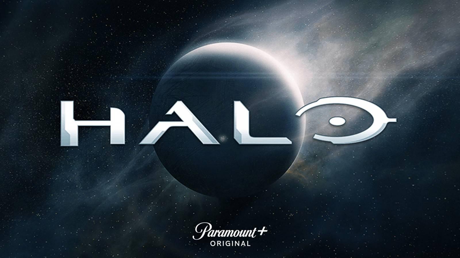 Halo Paramount