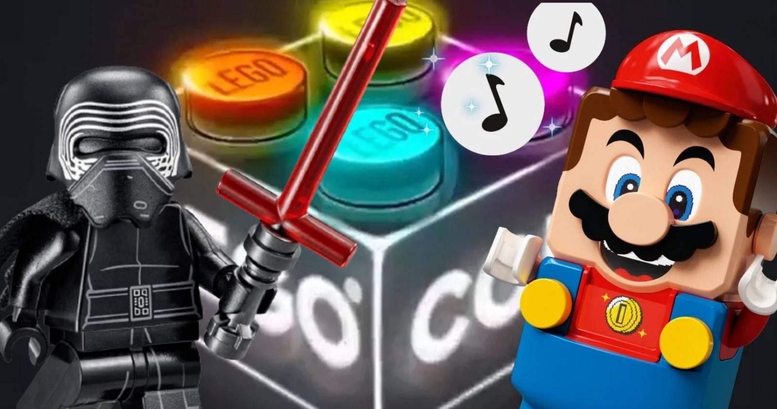 LEGOCON: La primera e histórica convención de LEGO se llevará a cabo el 26 de Junio 1
