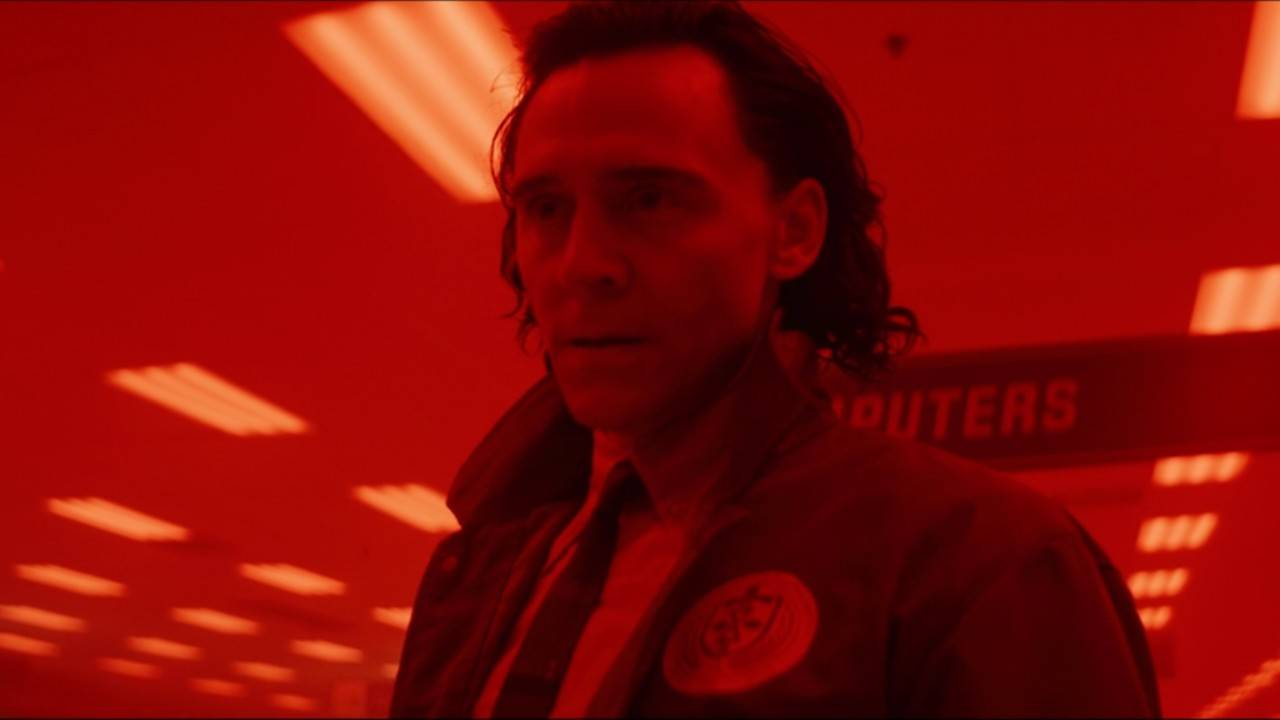 Loki: La Variante (Episodio 2 Sin spoilers) 4