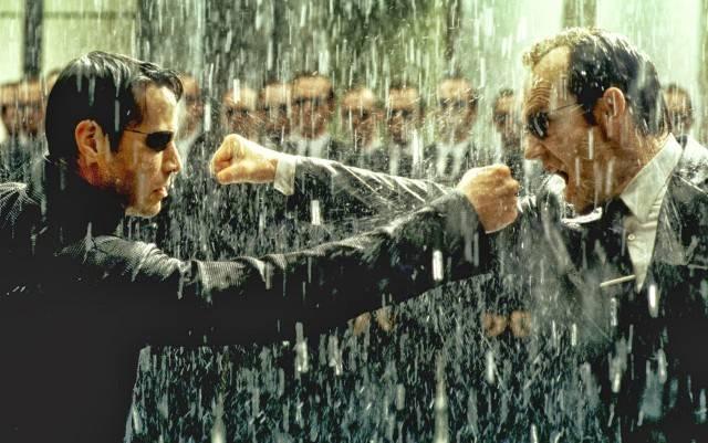 Matrix: Fans festejan el 22º aniversario de la saga con una recopilación de curiosidades 3