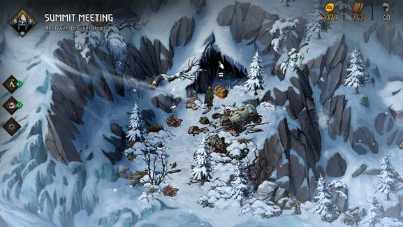 ¡The Witcher Tales: Thronebreaker ya está disponible en móviles! 3