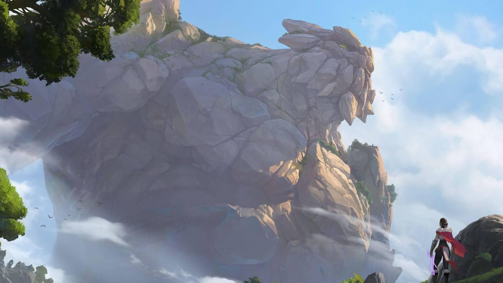 Legends of Runeterra se actualiza a su version 2.9-0 y trae consigo mazos, campeones, poderes, Laboratorios de Leyendas, corrección de errores y muchas cosas mas!