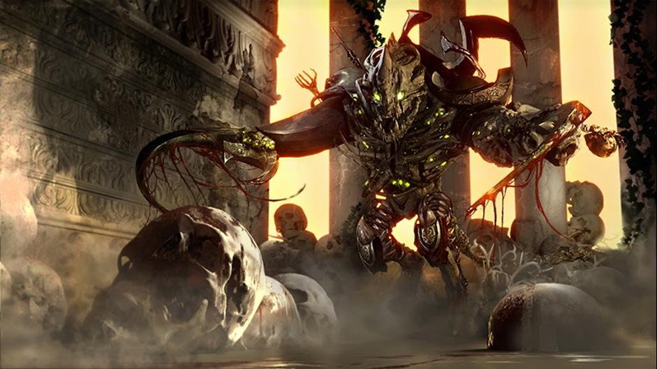 Kingshunt: El Multijugador Online Inicia su Beta Abierta en Steam 3