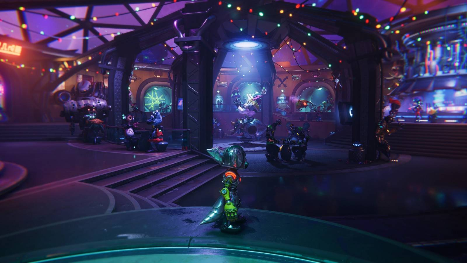 Reseña: Ratchet and Clank: Rift Apart (PlayStation 5) 11