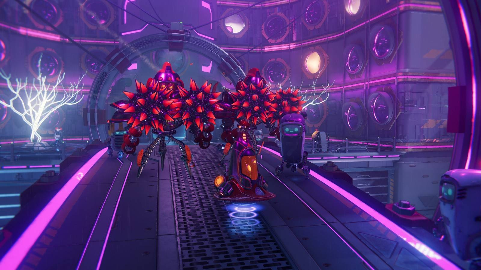 Reseña: Ratchet and Clank: Rift Apart (PlayStation 5) 15