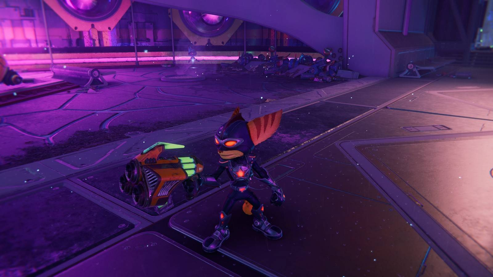 Reseña: Ratchet and Clank: Rift Apart (PlayStation 5) 16