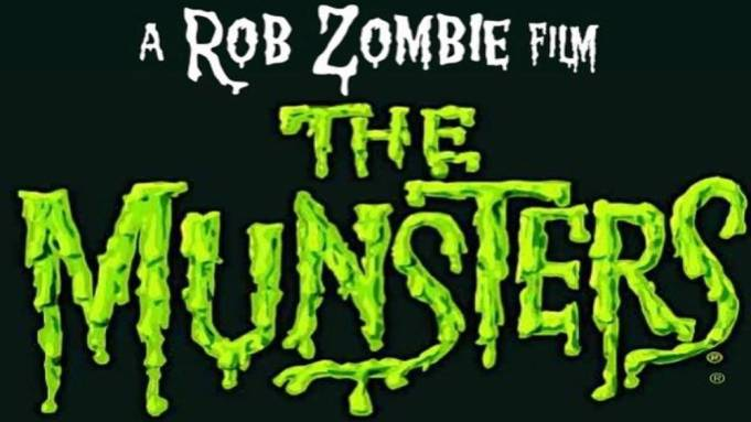Rob Zombie The Munsters