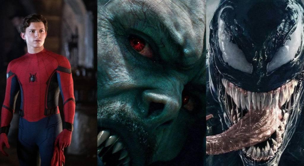 Spider-Man: No Way Home, fan crea un épico póster para la película 1