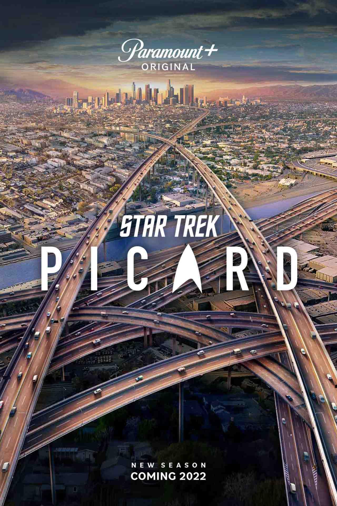 Star Trek: Picard, Temporada 2, estrena su primer avance 1