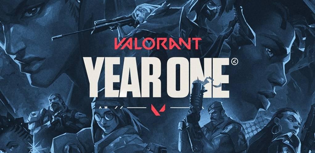 Valorant: ¡Celebra su Primer Año de Vida con más de 14 Millones de Jugadores y Su Versión para Smartphones! 1