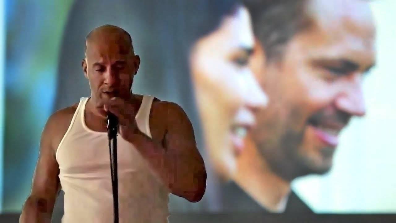 Vin Diesel, Fast and Furious, Rapidos y Furiosos