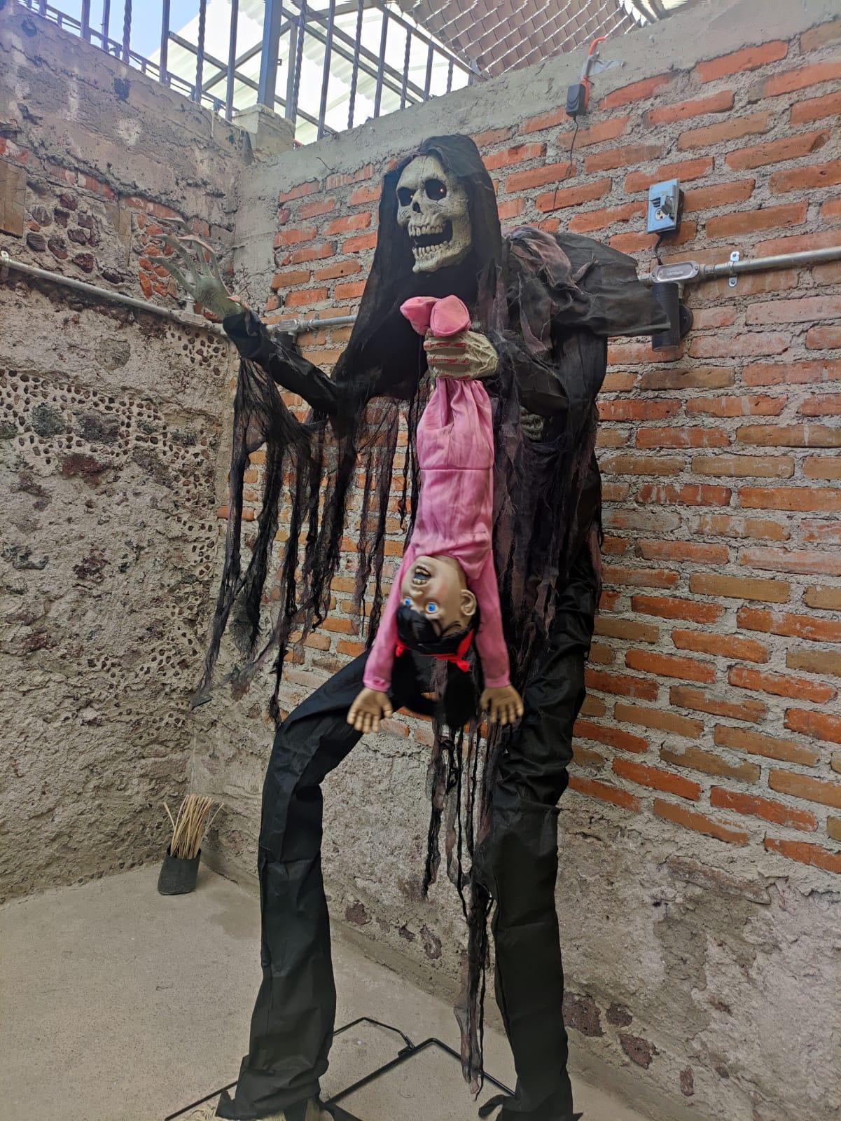 El Festival del Mal 2021 nos dejó Muertos de Miedo 👻 1