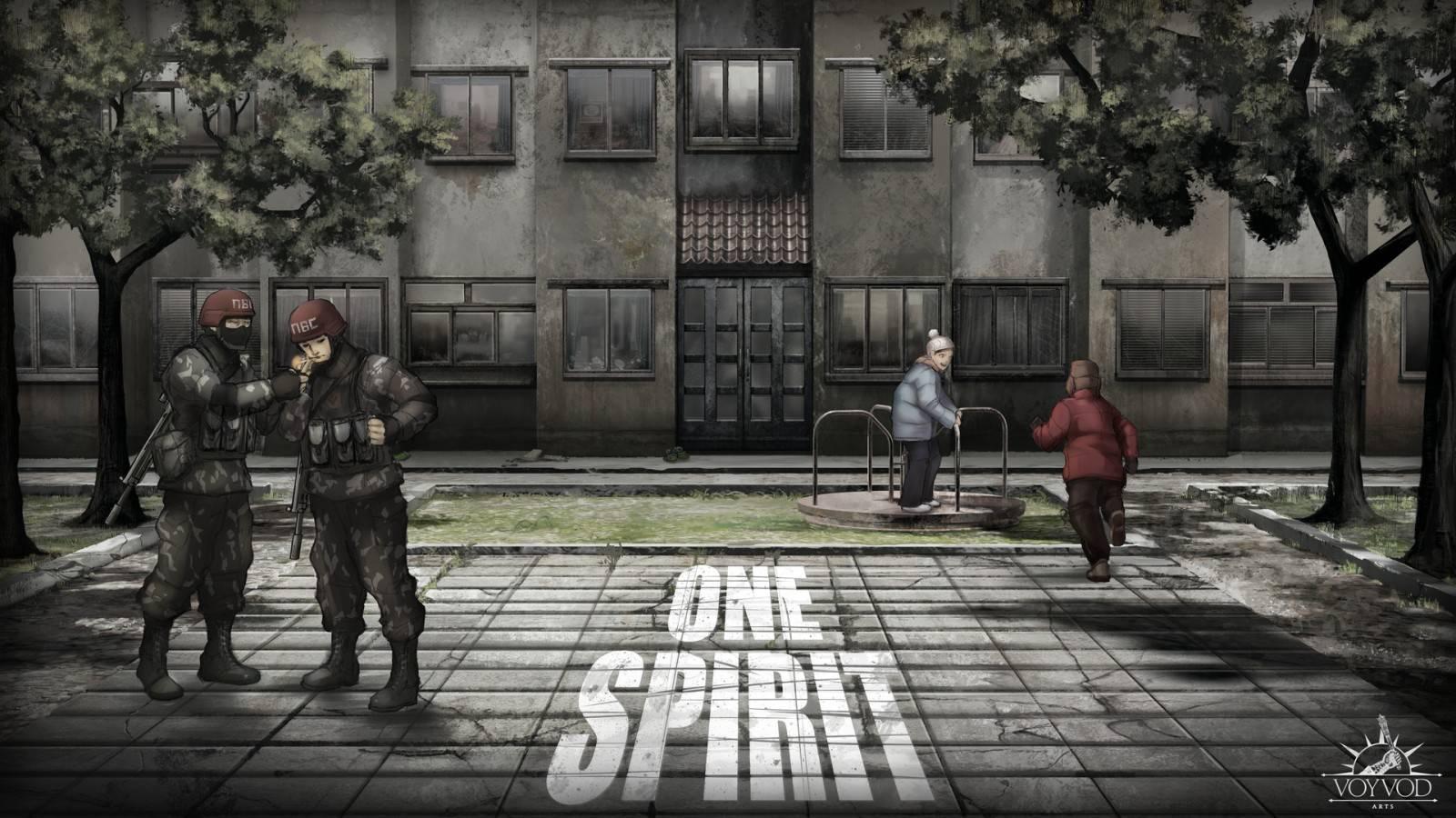 One Spirit: ¡ llegará a Kickstarter este 6 de julio, así lo puedes apoyar!