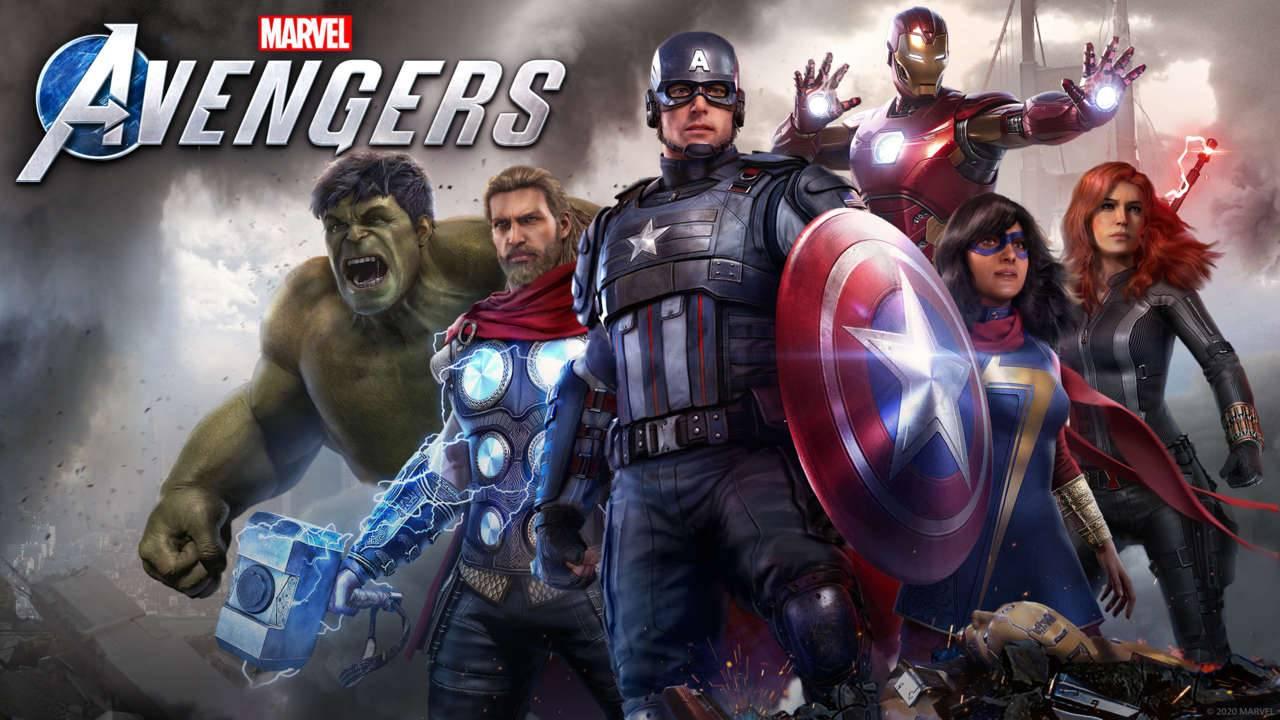2K revelaría un juego de Marvel´s Avengers y un spin-off de Borderlands este E3 2021