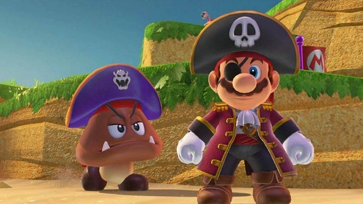 Nintendo gana millones tras ganar una disputa legal contra un sitio de ROMS