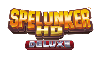 Stricly Limited presenta Spelunker HD Deluxe (Nintendo Switch, PlayStation 4) 1
