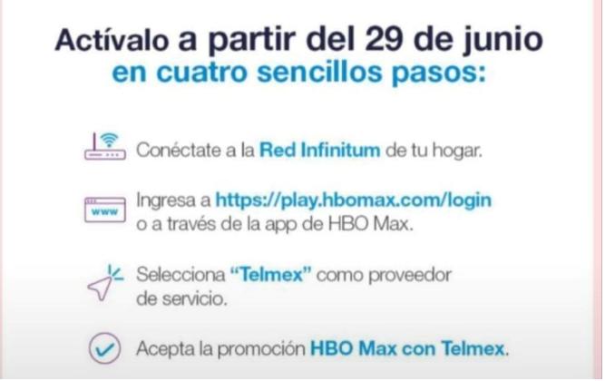 HBO Max: A través de estos servicios podrás contratar 1