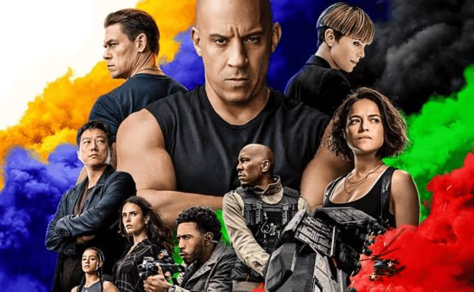 Reseña: Fast and Furious 9 (Sin Spoilers) 1