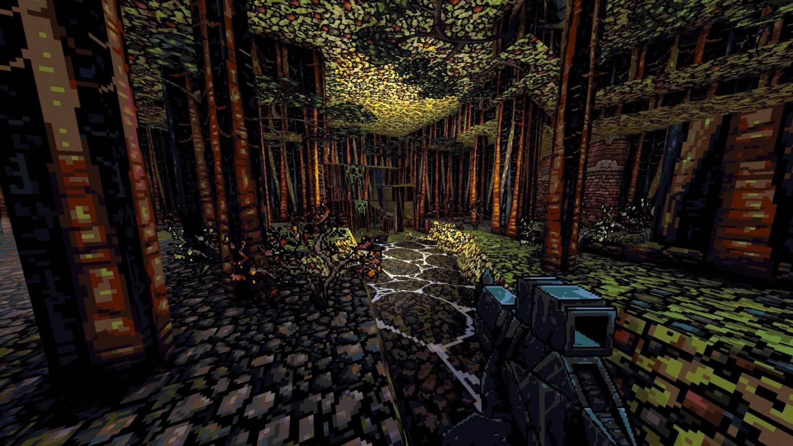 Project Warlock 2: El juego es retrasado para ofrecer una mejor experiencia, se espera sea lanzado para agosto.