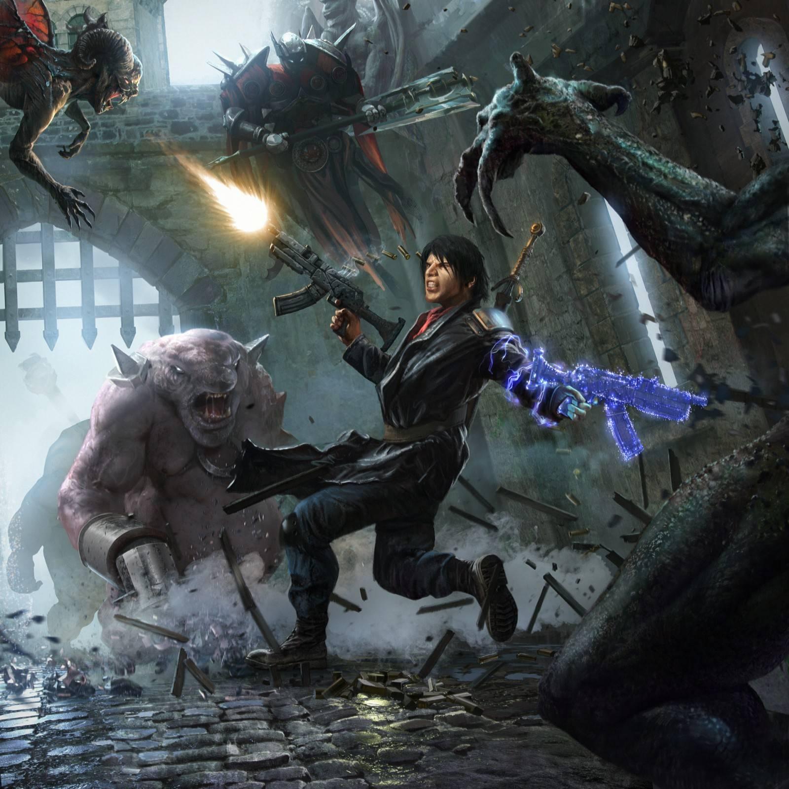 Project Warlock 2 llegará en agosto a Consolas y PC 1