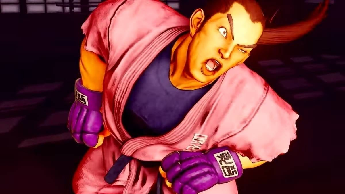 13 datos curiosos de la franquicia de Street Fighter que probablemente no conocías 5