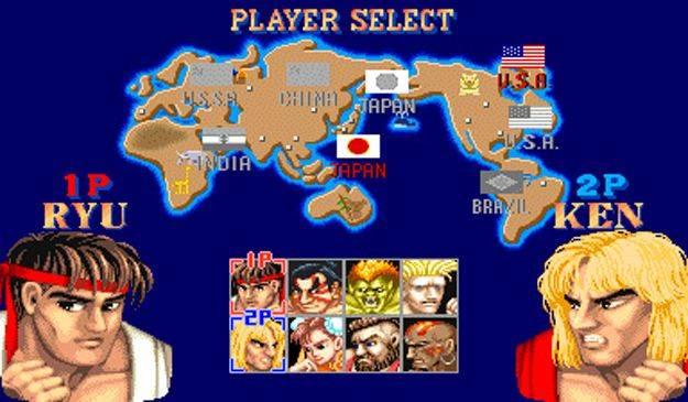13 datos curiosos de la franquicia de Street Fighter que probablemente no conocías 3