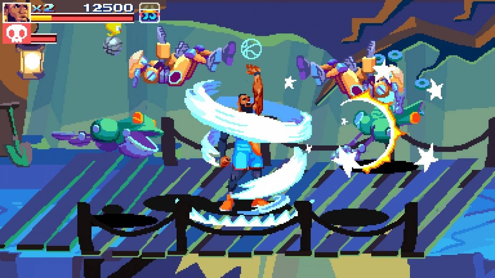 El juego de Space Jam 2 ya tiene fecha de lanzamiento 3