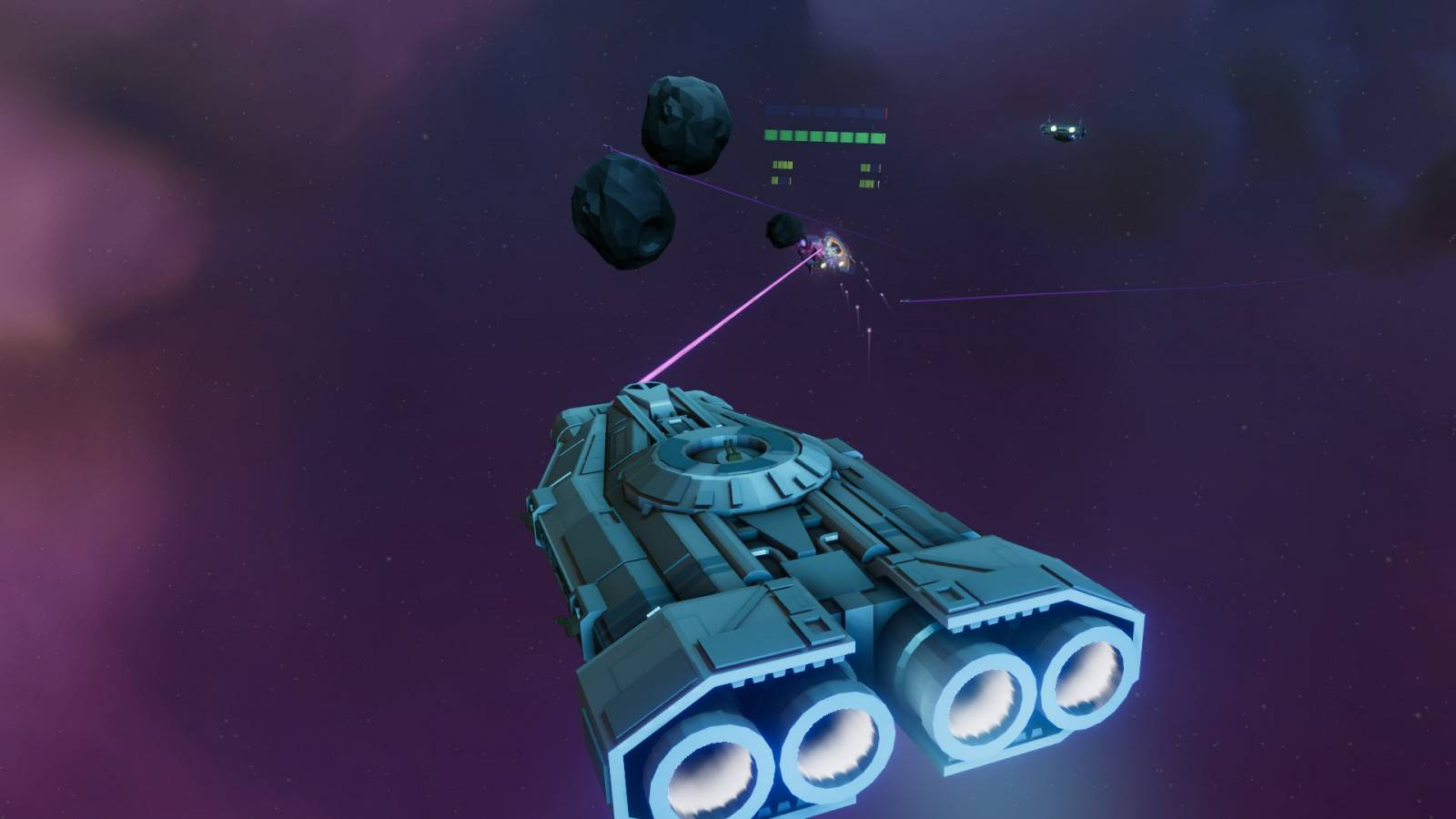Eternal Starlight se estrena esta semana en Steam y Oculus 2