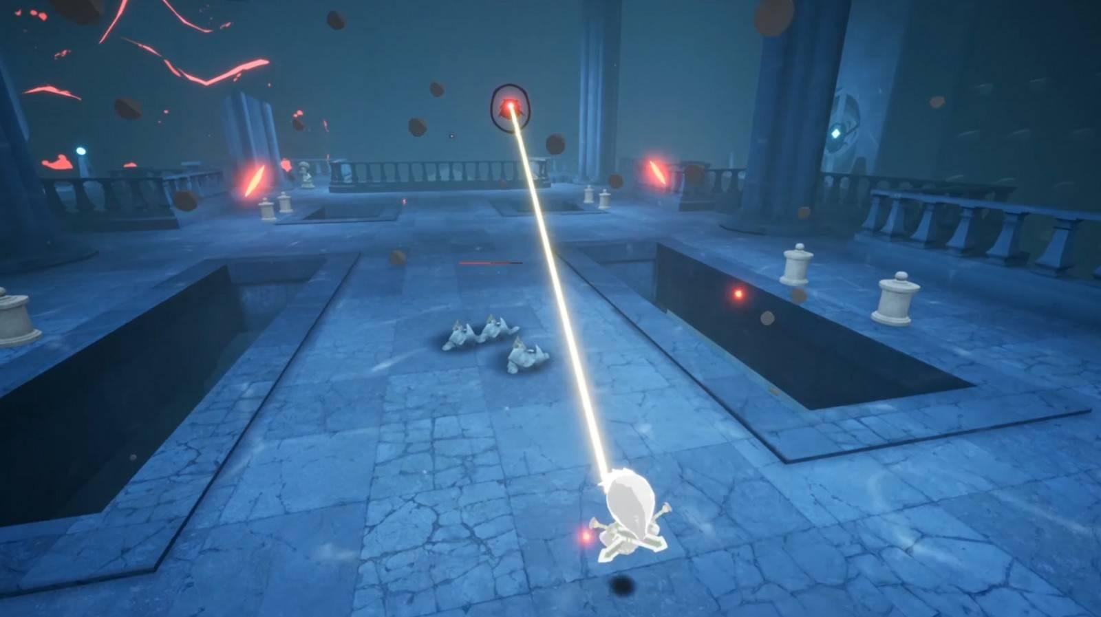 Blue Fire recibe apoyo financiero de Graffiti Games 2