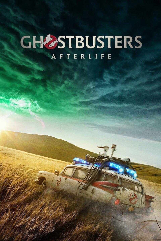 Ghostbusters: Afterlife, nuevos detalles de su estreno 1