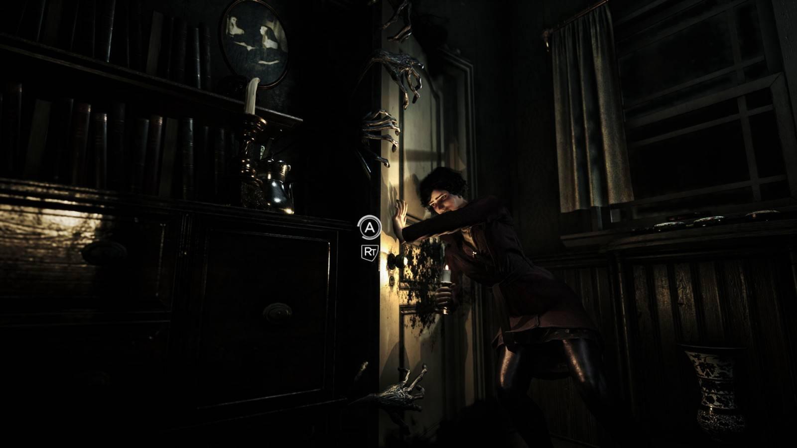 Reseña: Song of Horror (PlayStation 4) 18