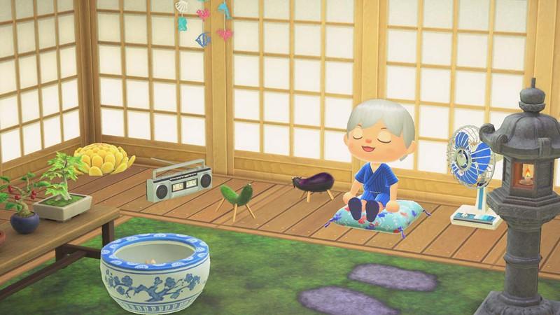 Animal Crossing: New Horizons, conoce los detalles de esta nueva actualización 1