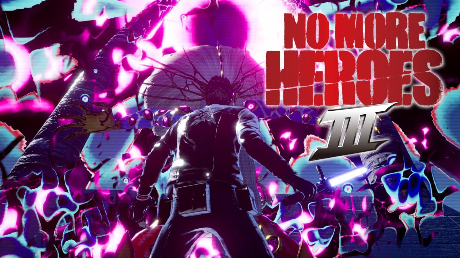 Conoce a los enemigos que te enfrentaras en No More Heroes 3 en este nuevo tráiler.