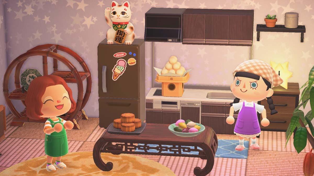 Conoce los detalles de la actualización 1.11.0 de Animal Crossing; New Horizons que ya se encuentra disponible.