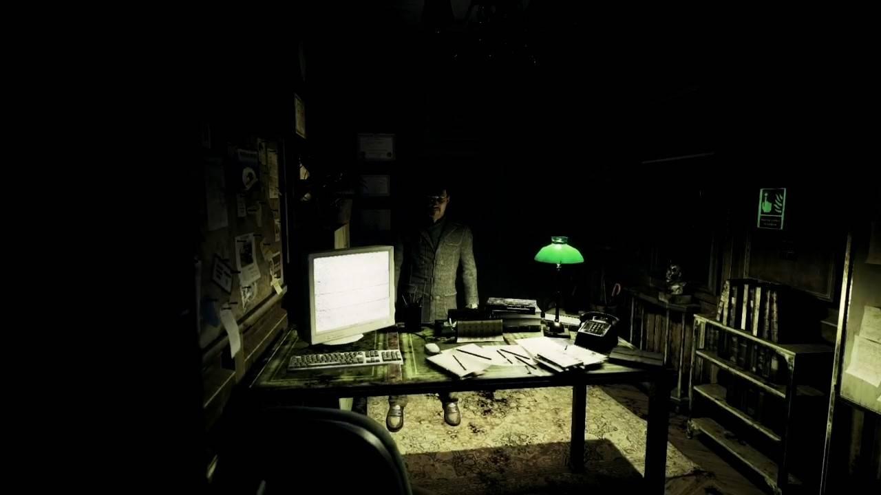 Reseña: Song of Horror (PlayStation 4) 3