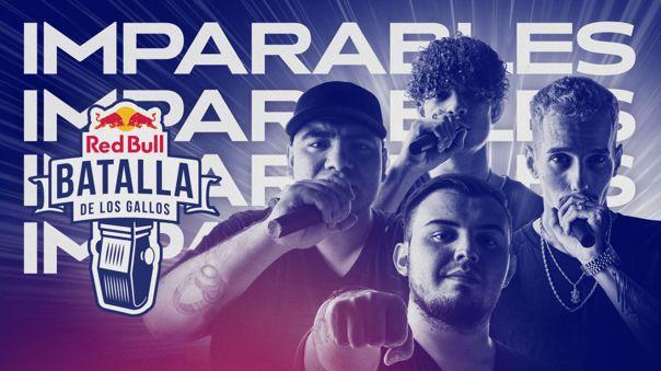 ¡La final de la batalla de gallos nacional Red Bull 2021 esta aquí! 1