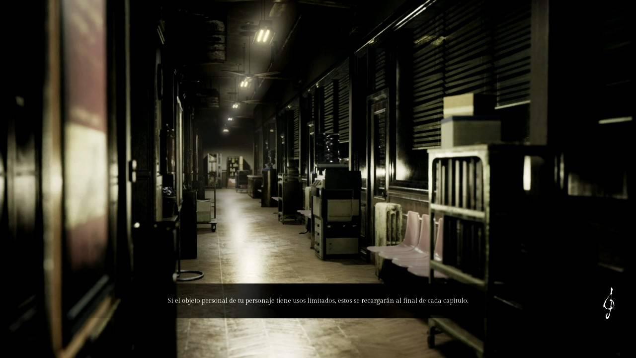Reseña: Song of Horror (PlayStation 4) 5