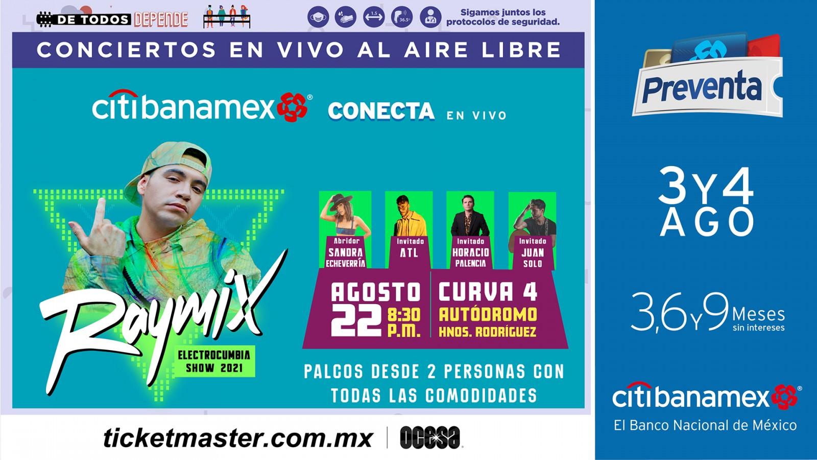 Raymix