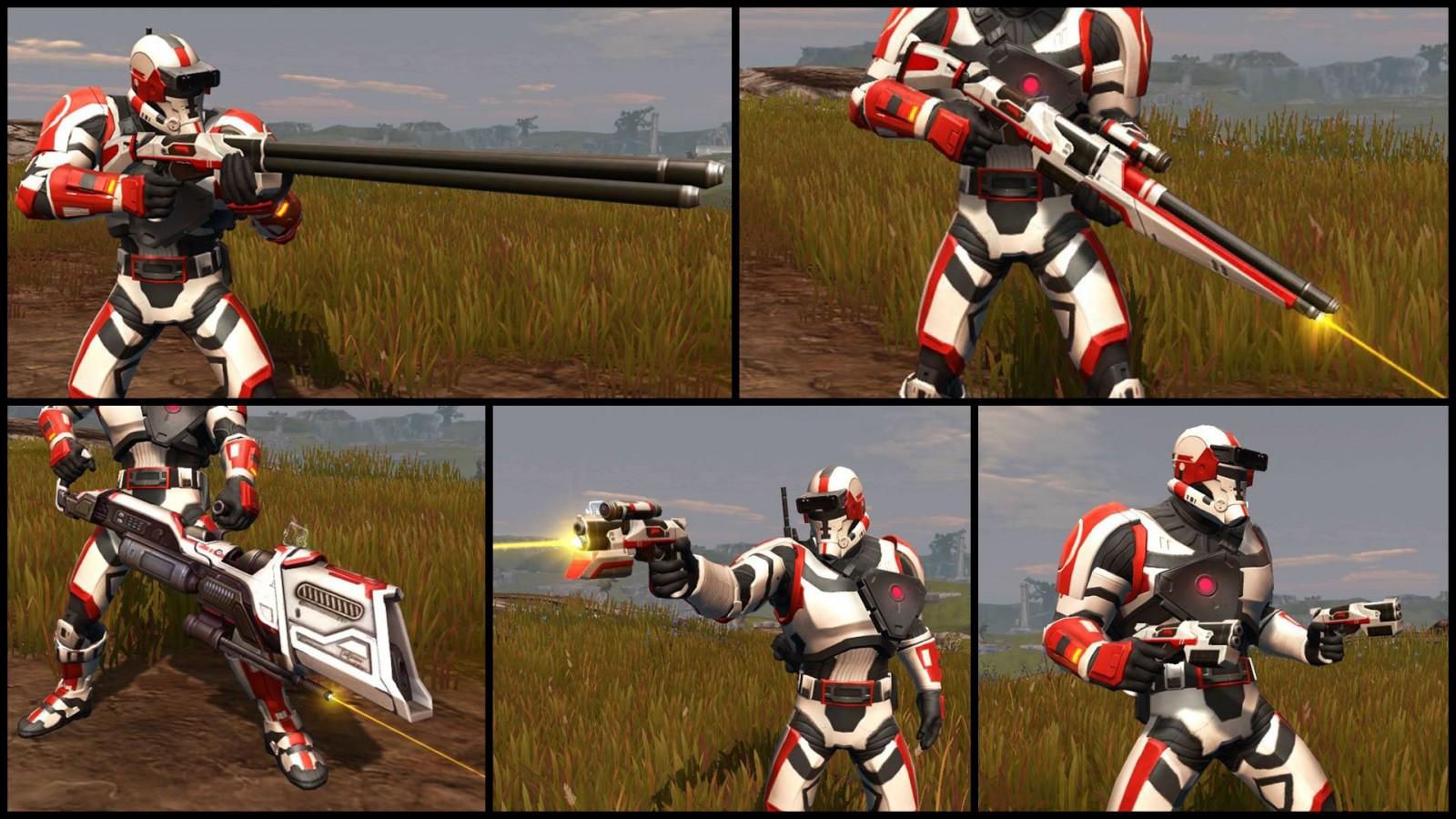 'Star Wars: The Old Republic' celebra sus 10 años con una nueva expansión: Legacy of the Sith 4