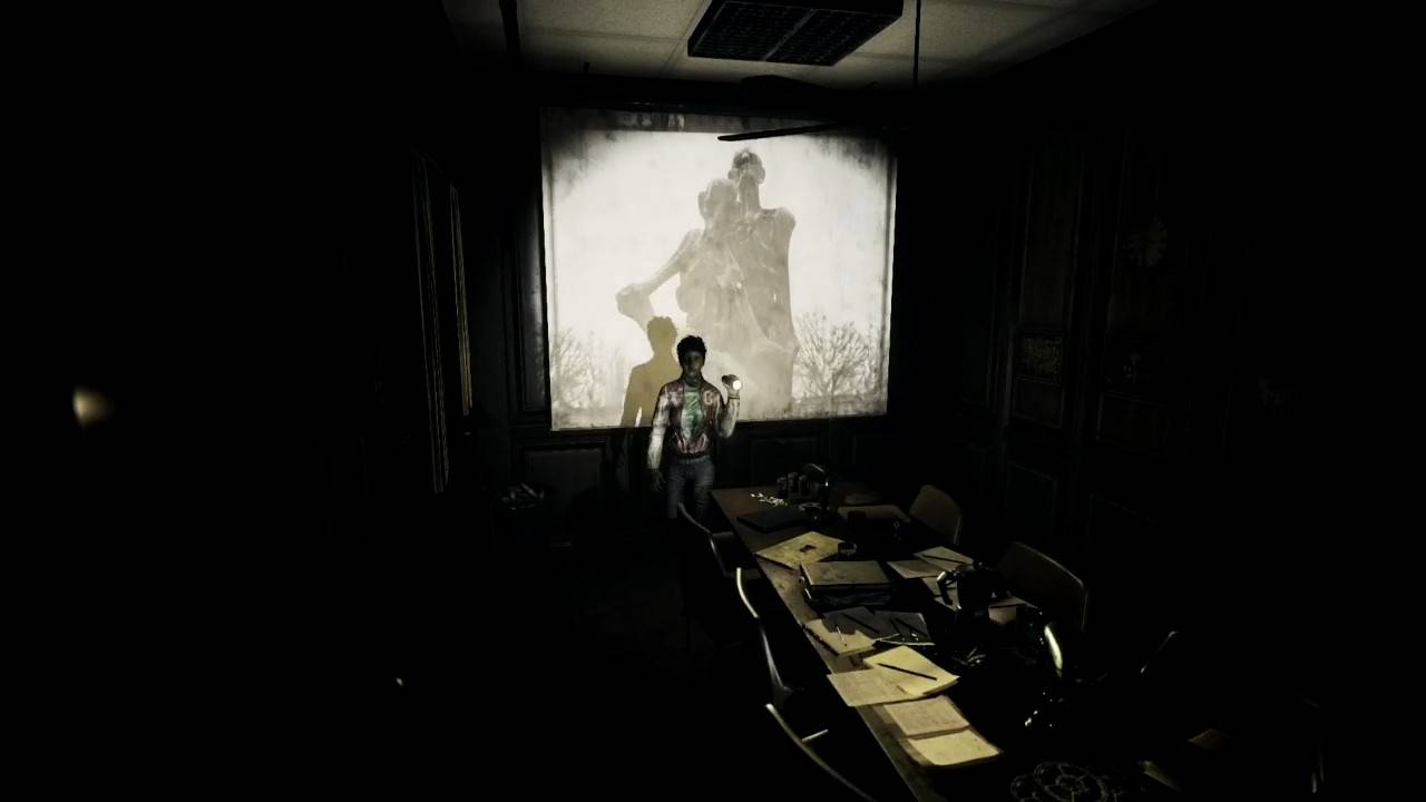 Reseña: Song of Horror (PlayStation 4) 8