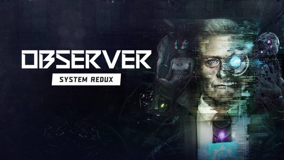 Observer: System Redux ha sido retrasado hasta el 23 de julio 1