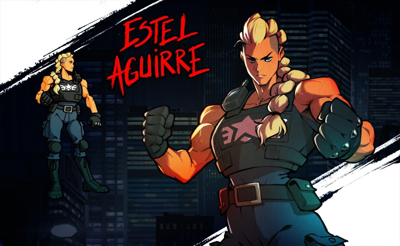 Reseña: Street of Rage 4 + Mr. X Nightmare DLC (Steam) 9