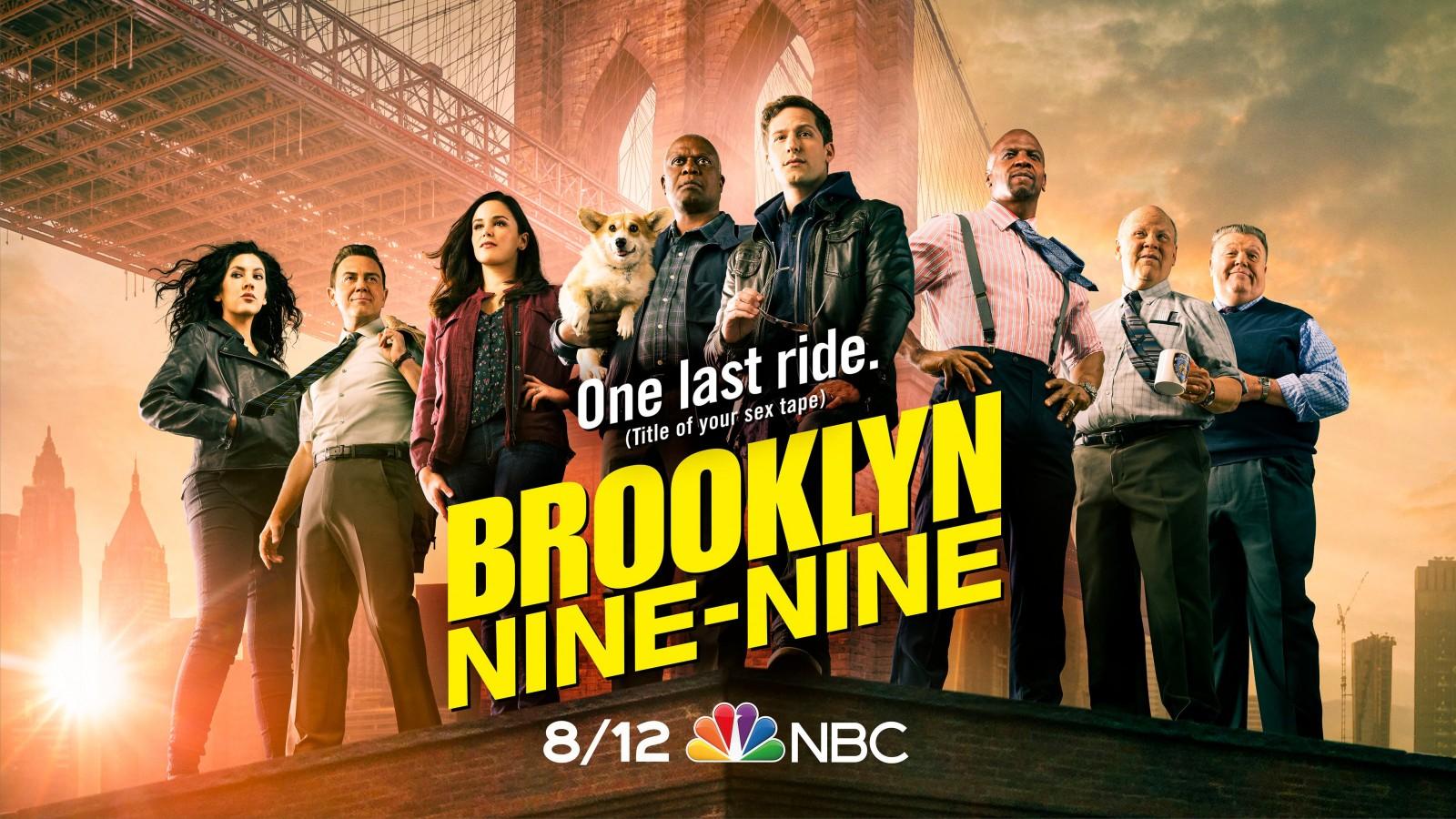 Brooklyn Nine-Nine, Brooklyn Nine Nine