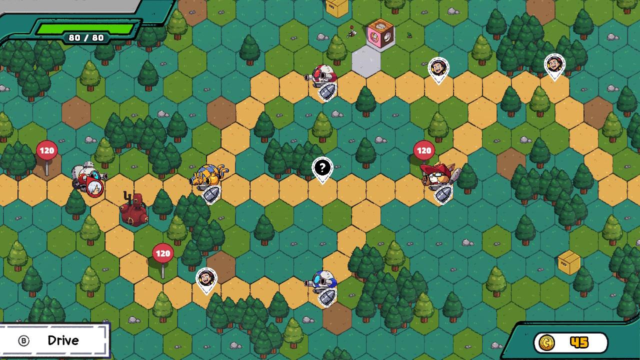ConnecTank: el nuevo videojuego de ININ Games 2