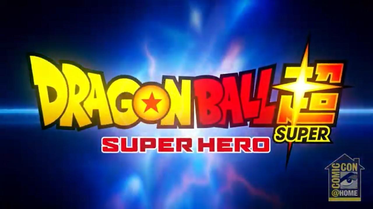 Dragon Ball Super: Super Hero, Conoce la nueva película anunciada en al Comic Con 2021.
