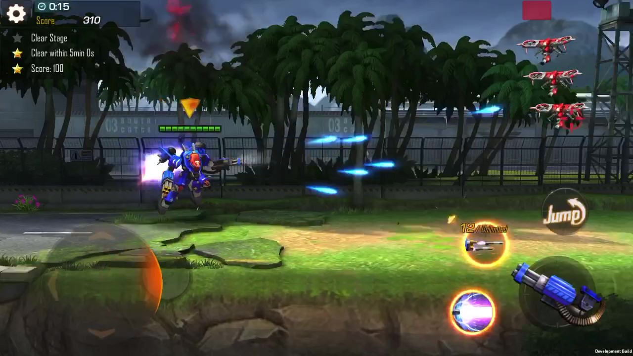 Ya se encuentra disponible Contra Returns en dispositivos móviles 5
