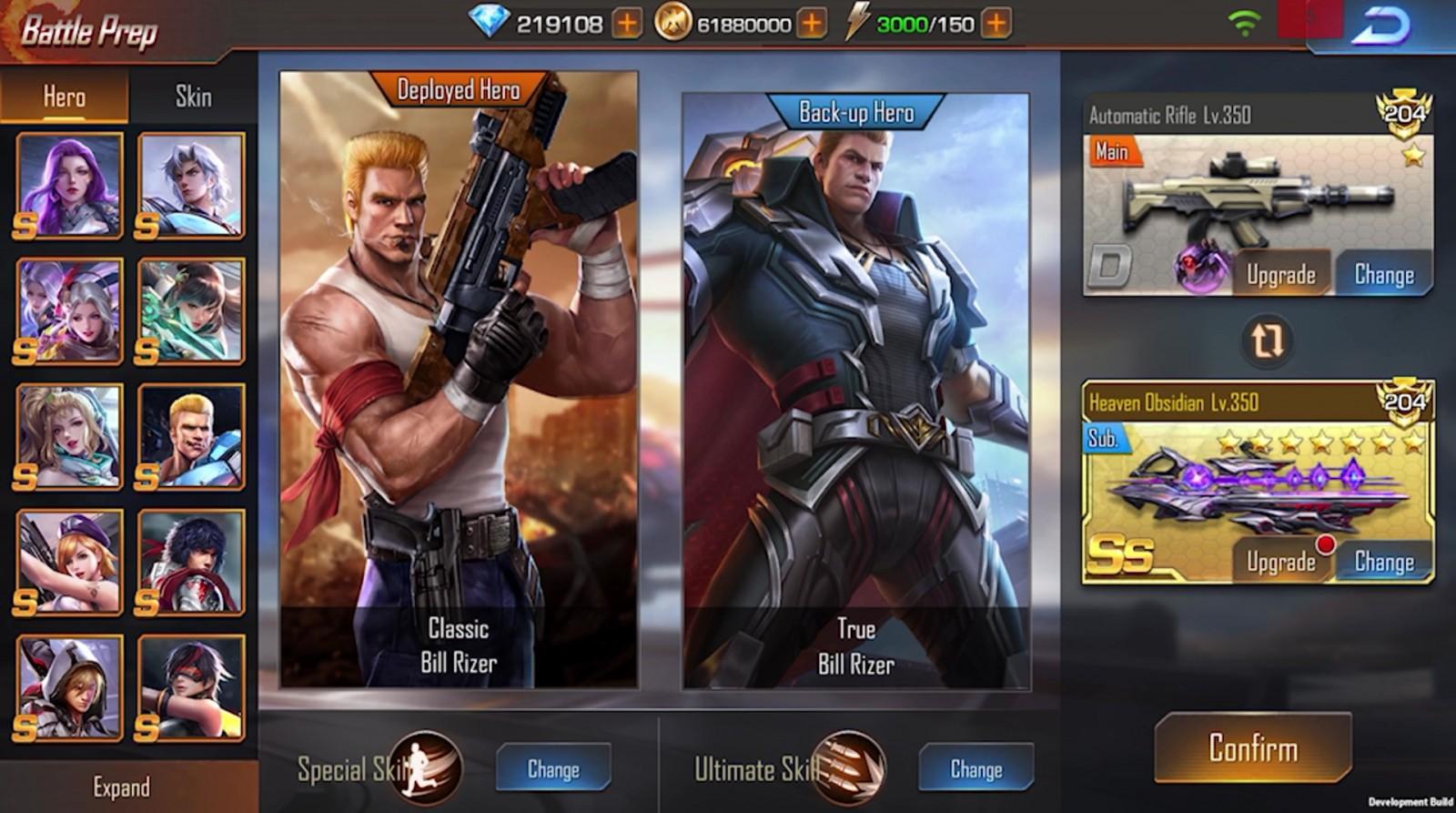 Ya se encuentra disponible Contra Returns en dispositivos móviles 4